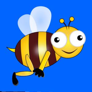Пчела: как избежать укусов ос или пчёл
