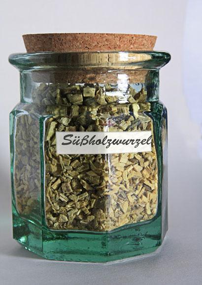 Корень солодки от кашля, лечебные свойства