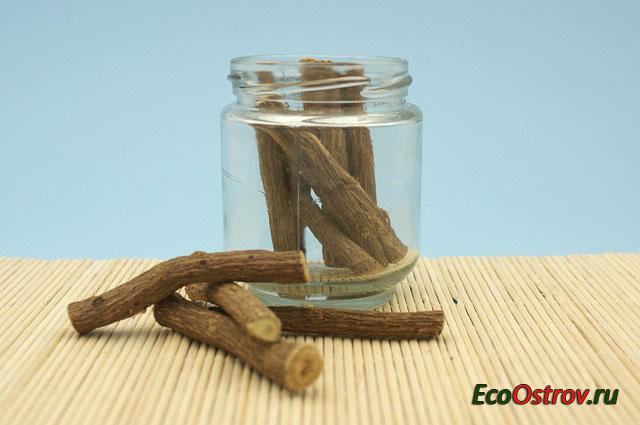 Лечебные свойства солодки: корень солодки от кашля, инструкция по применению