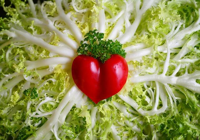 Лечебные свойства петрушки, польза для сердца