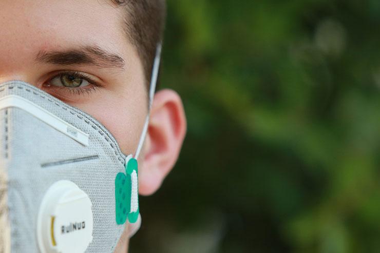 какие респираторы защищают от вирусов лучше
