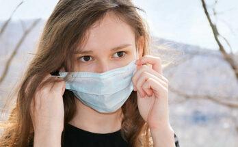 Нужно ли носить маску на улице? Зачем носить маску на улице?