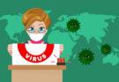 Признаки заболевания коронавирусом у человека, первые симптомы