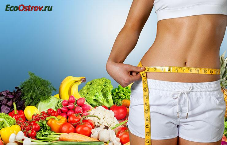 Рецепт смузи для похудения в домашних условиях