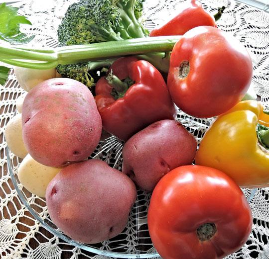 Польза картофельного сока и полезные свойства свежего картофеля