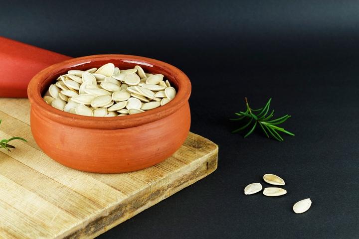 Лечебные свойства семян тыквы