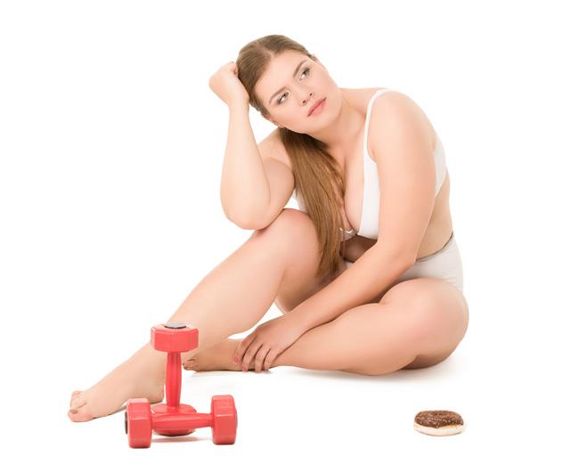 Как избавиться от жира на животе и боках - упражнения для похудения в домашних условиях